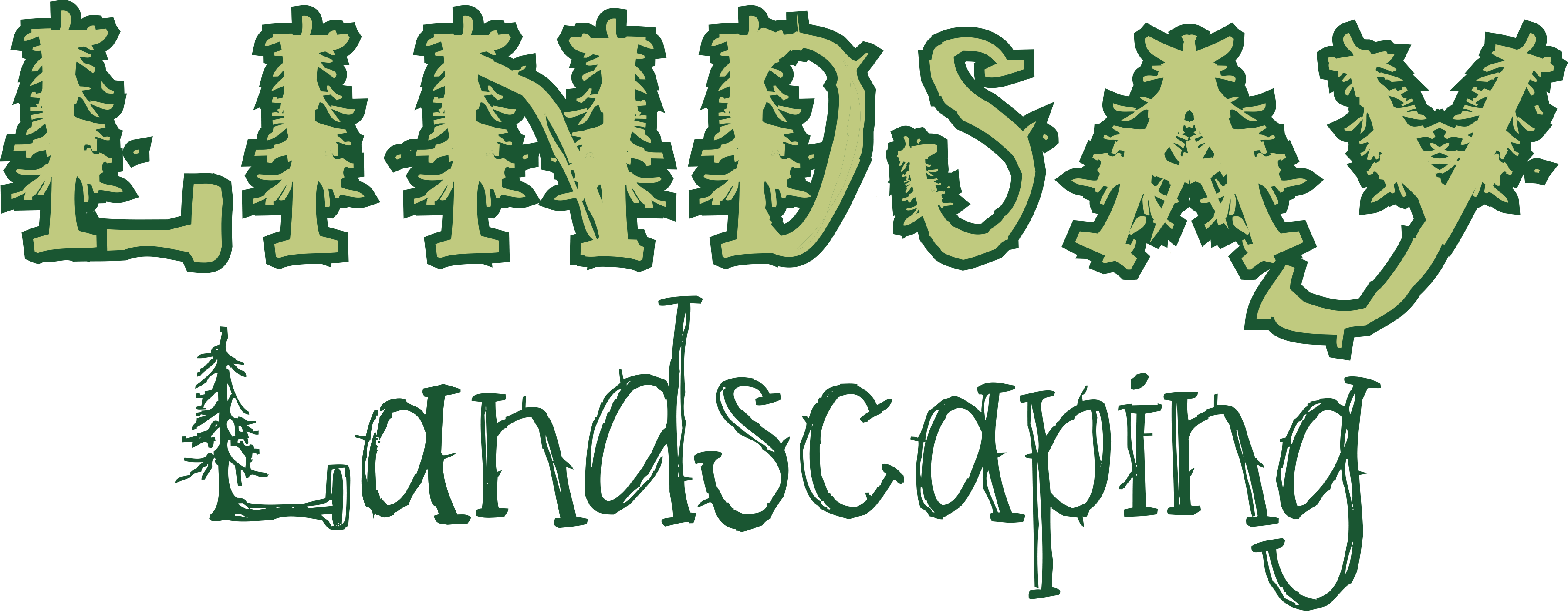 Lindsay Landscaping & Lawn Care